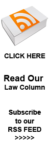 Subscribe to our RSS Feed for free legal advice.